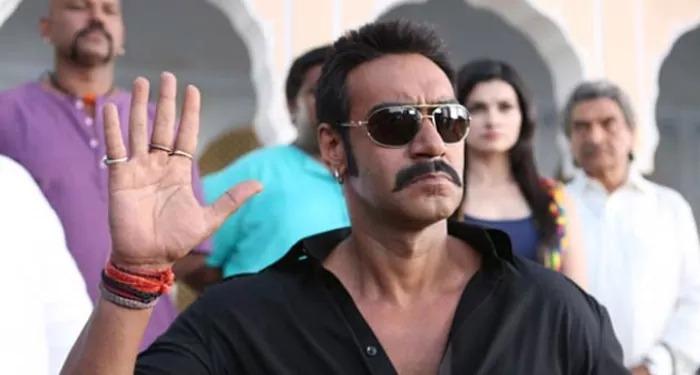 अजय देवगन अब आयेंगे नये लुक में नजर