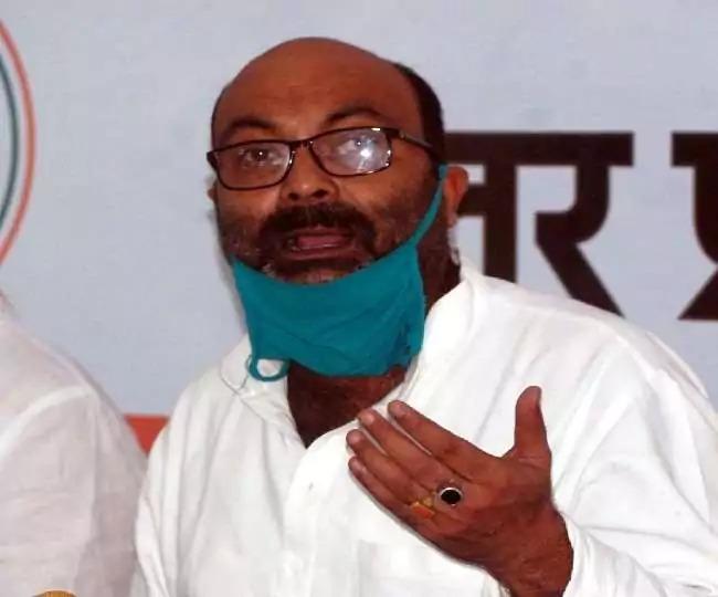 लल्लू बोले योगी सरकार शराब माफियाओं पर कार्यवाही से क्यों हिचकती है, कौन है अलीगढ़ में मौतों का ज़िम्मेदार?
