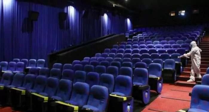 आज से सिनेमा हॉल पूरी तरह से खुल जायेंगे, जारी हुए दिशानिर्देश