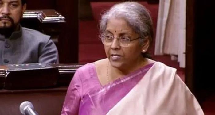निर्मला सीतारमण का राहुल गाँधी को 'डूम्सडे मैन' कहने पर, कांग्रेस संसद ने लोकसभा अध्यक्ष कार्यालय को उनके खिलाफ विशेषाधिकार हनन का नोटिस सौंपा