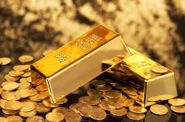 बजट 2021 के घोषणा होते ही सोना हुआ धडाम, 1,324 रुपये की जोरदार गिरावट