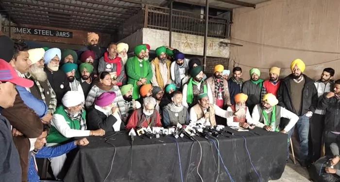 6 फरवरी को किसानों का चक्का जाम का ऐलान, कर दिया इंटरनेट बंद, डिजिटल इण्डिया का क्या हुआ ? हुज़ूर इण्डिया को डिजिटल देख घबरा गये ?