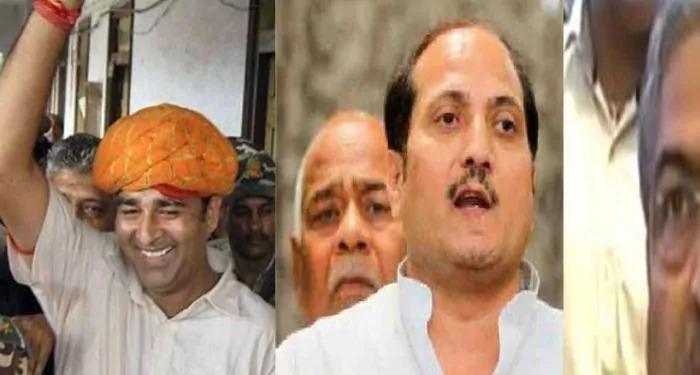 अज़ब परम्परा ! मुज़फ्फरनगर दंगे के आरोपियों मंत्री सुरेश राणा, विधायक संगीत सोम, साध्वी प्राची पर से मुक़दमे वापस