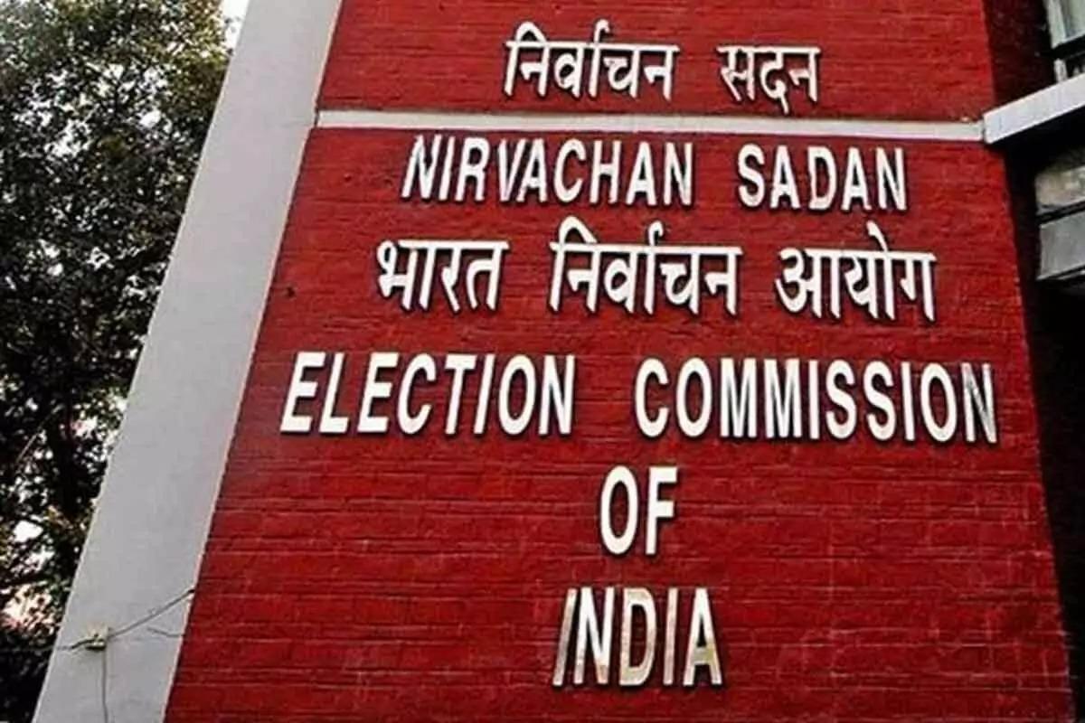 चुनाव आयोग ने मद्रास हाईकोर्ट की फटकार के बाद किया एलान, जीत के नहीं निकलेंगे जुलूस