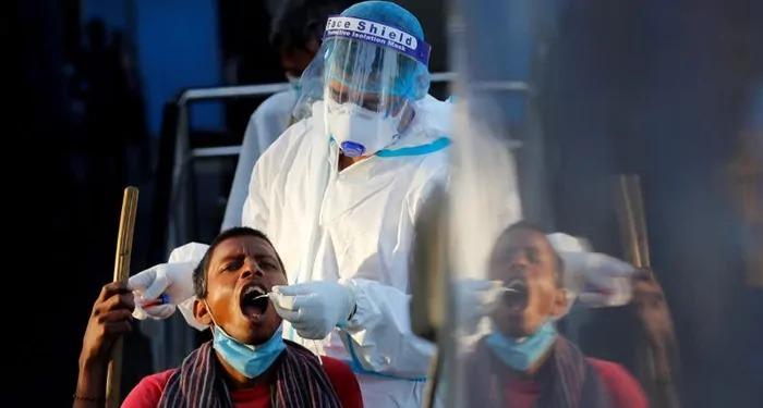 कोरोना से देश थर्रानें पर मजबूर, 24 घण्टे में पौने दो लाख से ज़्यादा नए मामले, संक्रमण के मामले हुये डेढ़ करोड़ के पार
