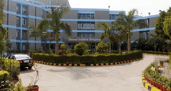 दिल्ली के जयपुर गोल्डन अस्पताल में हृदय विदारक घटना, 20 मरीजों की ऑक्सीजन की कमी से मौत, 215 की जान अभी भी खतरे में