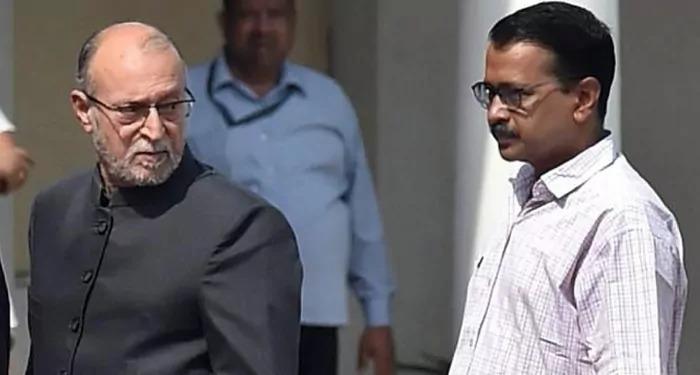 अबसे LG दिल्ली में असली सरकार, विवादस्पद क़ानून हुआ लागू