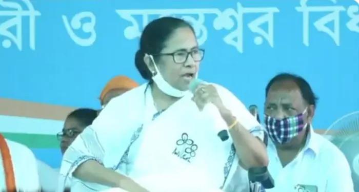 बंगाल दंगल - ममता ने भेजी चीफ सेक्रेटरी की जगह मोदी को !