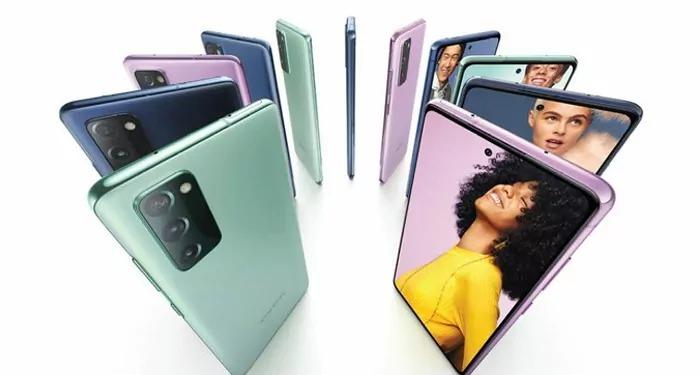 Samsung ने भारत में लांच किया Galaxy S20 FE 5G, कीमत 55,999 रूपये