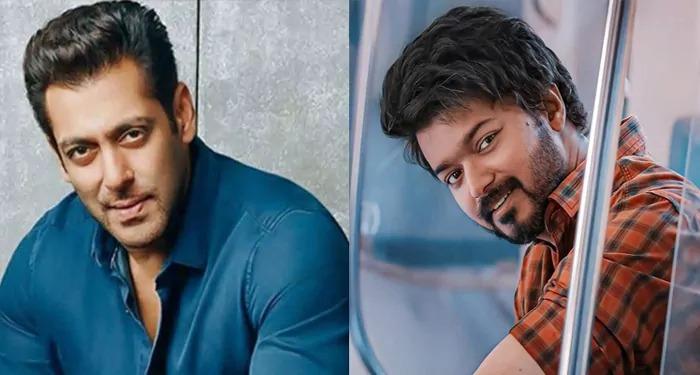 थलापति विजय की सुपरहिट फिल्म 'मास्टर' के हिंदी रीमेक में दबंग खान आएंगे नजर !