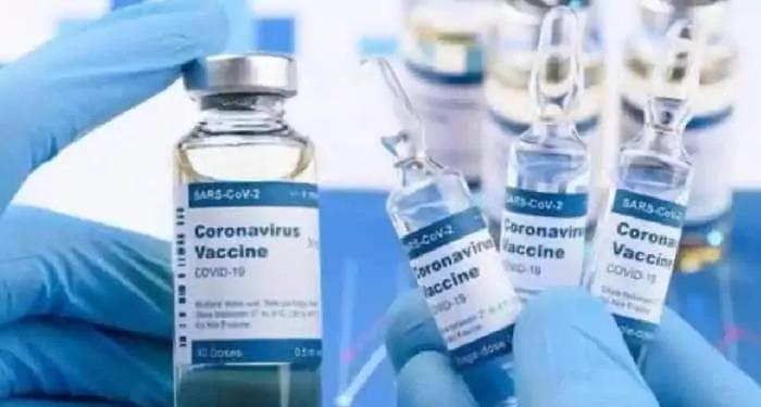 जयपुर में गजब की हाथ साफाई, कोरोना वैक्सीन की ही सैकड़ों डोज़ कर दी चम्पत