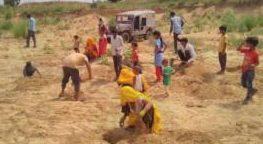 दुर्लभ अवशेष बिहार में मधुबनी के ईशहपुर गांव में खुदाई के दौरान मिले, जिला प्रशासन व पुरातत्व विभाग को ग्रामीणों ने किया सूचित