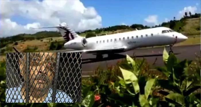 डोमिनिका पहुंचा निजी विमान भारत का, भगोड़े मेहुल चौकसी को लेने...