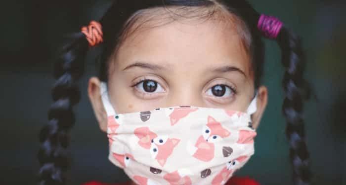 भारत में तीसरी लहर की राजस्थान के दौसा में पहली आहट! 341 बच्चे हुये कोरोना संक्रमित