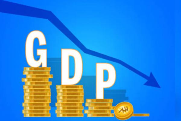 मोदी सरकार की अर्थव्यस्था के मोर्चे पर बड़ी नाकामी, 40 वर्षों के कालखण्ड की सबसे बड़ी गिरावट