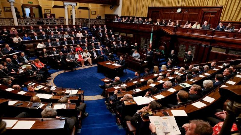 इस्राईल की निंदा में आयरलैंड की संसद में प्रस्ताव हुआ पास, इस्राईली राजदूत को चलता करने तैायरी में ! यूरोपीय देश में ऐसा करने वाला बना पहला देश