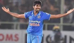बुमराह ODI रैंकिंग में टॉप 5 में अपनी जगह बरकरार रखने में सफल