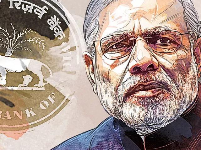 मोदी सरकार को RBI फिर देगा 99,122 करोड़ रुपये, नौ माह के अकाउंटिंग पीरियड के लिए