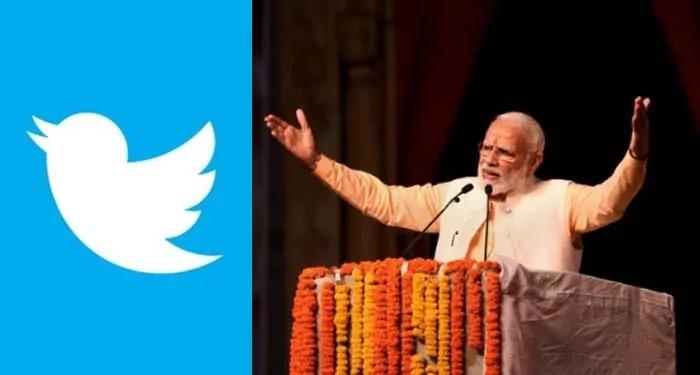 मोदी सरकार संबित पात्रा के ट्वीट को 'मैनिपुलेटेड मीडिया' बताने पर हुई आग बबूला !