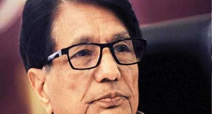 कोरोना संक्रमण से रालोद प्रमुख चौधरी अजित सिंह का निधन