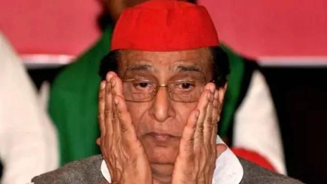आज़म खान आये कोरोना की चपेट में, सीतापुर जेल में हैं बंद