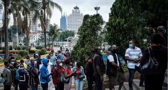 कीनियाई साइंटिस्ट की चेतावनी – यदि दुनिया में covaxin की सप्लाई रुकी तो मचेगी तबाही