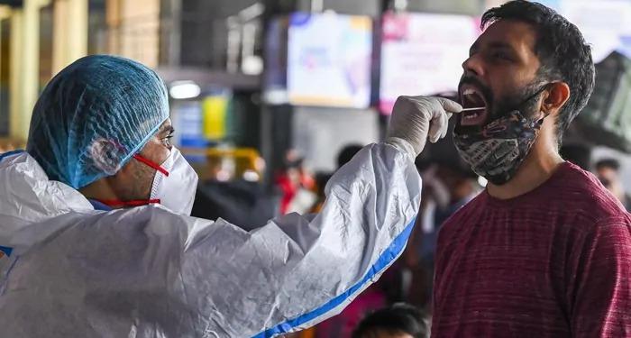कोरोना संक्रमण से पिछले 24 घण्टों में 3,380 लोगों की मौत के मामले आये सामने