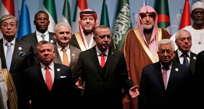 57 मुस्लिम देशों ने इजरायल के खिलाफ बुलाई आपात बैठक