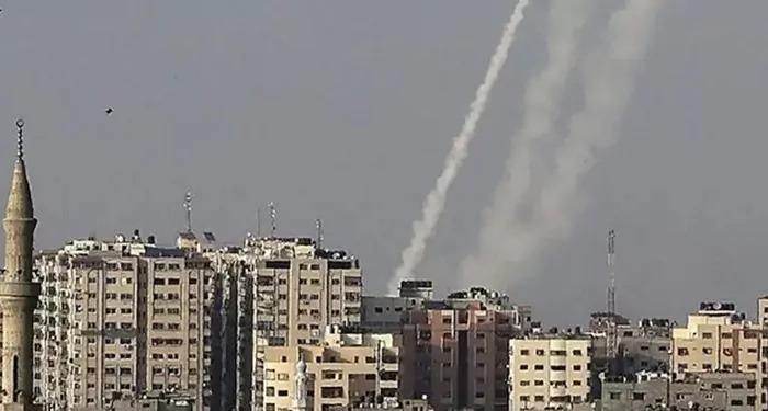 कई बच्चों समेत 26 से ज्यादा इजरायल के हमले में फिलिस्तीनियों की हुई मौत