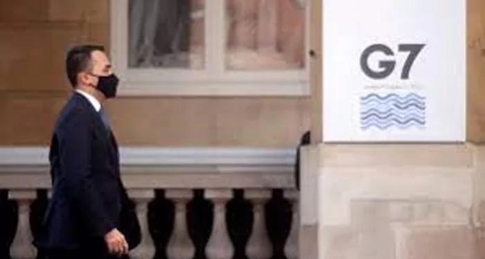 जी-7 की बैठक अब होगी वर्चुअल, भारतीय प्रतिनिधिमंडल के ब्रिटेन गए 2 सदस्य निकले कोरोना पॉज़िटिव