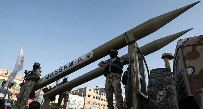 हमास पहले से बहुत मज़बूत हो चुका है, इजराइल भी ये जानता है