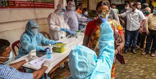 देश में पिछले दिन के मुकाबले कोरोना के नए मामलों में कमी 3.26 लाख संक्रमित, 3890 लोगों की मौत