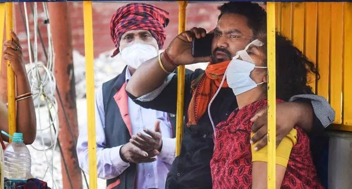 महाराष्ट्र में कोरोना मौत का कहर बनकर टूटा, एक दिन में 920 लोगों की ली जान