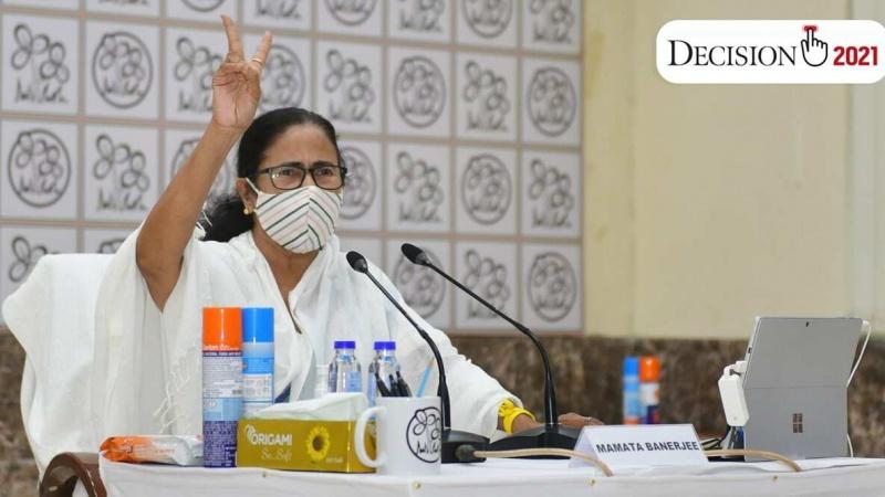 ममता बनर्जी बोलीं भाजपा के नेता बंगाल में फैला रहे हैं कोरोना, अब कोरोना की दिखानी होगी नेगेटिव रिपोर्ट