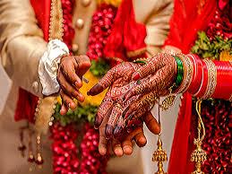 यूपी में अब शादियों में सिर्फ 25 मेहमानों को ही इजाजत