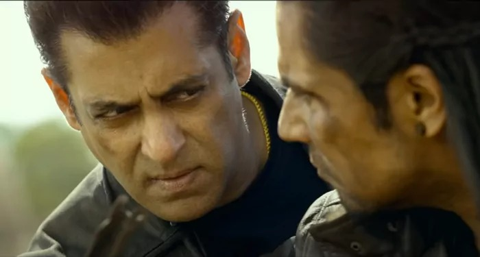 सेंसर बोर्ड की नहीं सलमान खान की चली कैंची काटे फिल्म राधे के 21 सीन ?