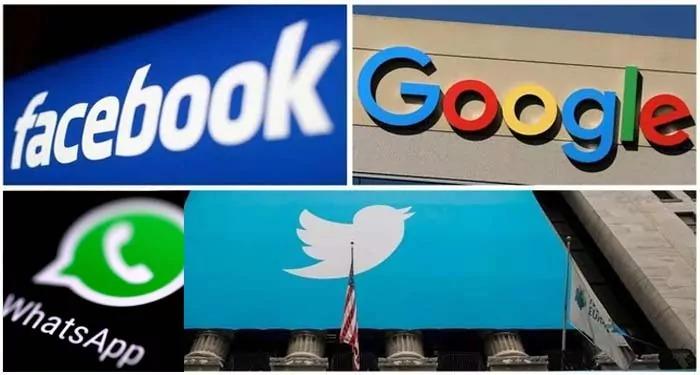 सूत्र: सरकार के आगे घुटने टेके गूगल, फेसबुक और वॉट्सऐप ने, ट्विटर अभी भी अड़ा, अभिव्यक्ति की आजादी उसकी प्राथमिकता ?