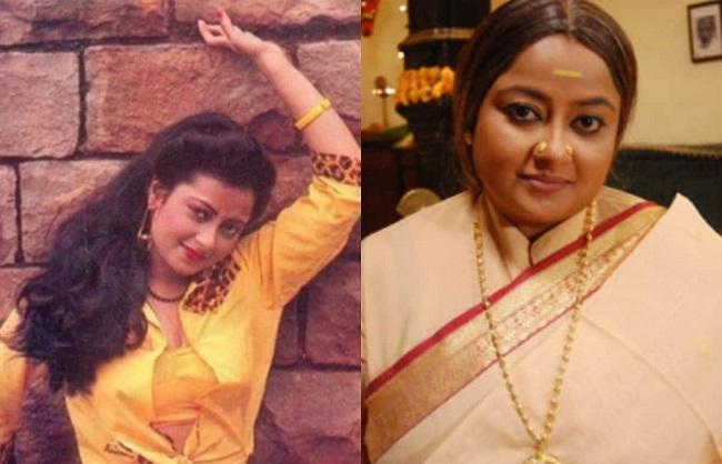 हिंदी और भोजपुरी फिल्मों की अभिनेत्री श्रीप्रदा का कोरोना से हुआ निधन