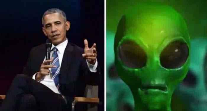 उड़नतश्तरियां को ओबामा ने भी देखा, माना इनकी गतिशीलता अमेरिकी मिलिट्री से कहीं ज्यादा !