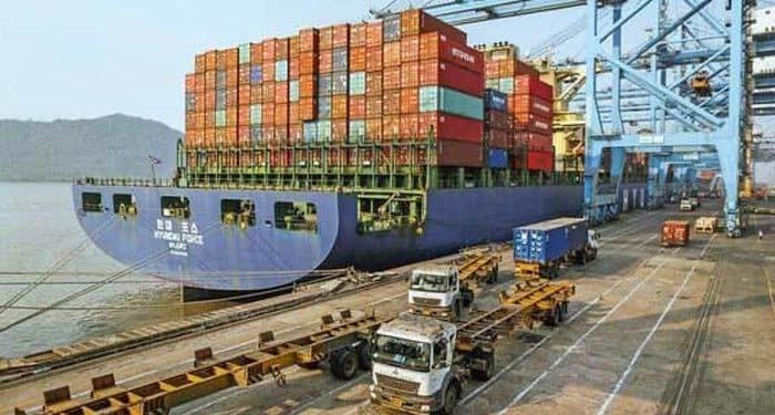 देश का व्यापार घाटा पिछले की आपेक्षा इस वर्ष मई में 74.69 फीसदी बढ़ा...