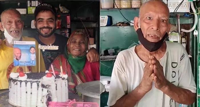 'बाबा का ढाबा' वाले कांता प्रसाद चले जान देने, शराब के नशे में खाई नींद की गोलियां, हुये अस्पताल में भर्ती
