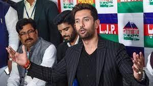पार्टी में फूट और बिहार की राजनीति में अलग-थलग पड़े चिराग पासवान लम्बी लड़ाई लड़ने को तैयार
