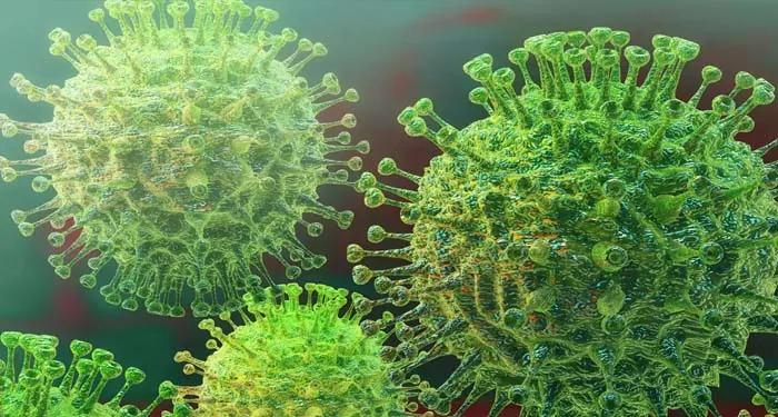 कोरोनावायरस का डेल्टा वैरिएंट पहुंचा उत्तर पूर्व के राज्यों में, मणिपुर और मिजोरम में पाए गए मामले