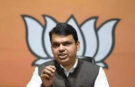 देवेंद्र फडणवीस बोले भाजपा अपने बूते ही लड़ेगी महाराष्ट्र में चुनाव