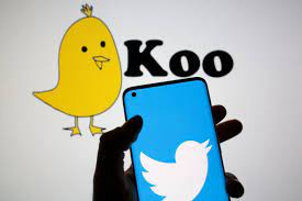 योगी ट्विटर छोड़ koo App पर भागे, डाला पहला सन्देश, बड़ी राजनीतिक पार्टियों ने अपने अकाउंट बनाने किये शुरू