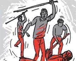 अल्पसंख्यक समुदाय के 3 लोगों की भाजपा शासित त्रिपुरा में पीट-पीट कर हत्या