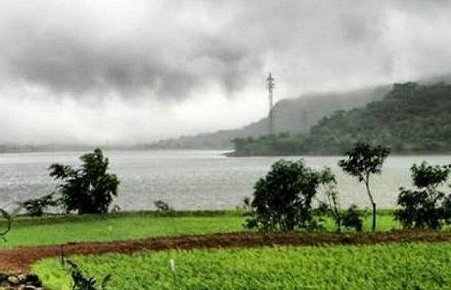 मानसून ने किया पूर्वोतर को पार, अगले हफ्ते से शुरु होगी उप्र में मानसूनी बारिश