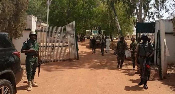 सशस्त्र मवेशी चोरों ने नाइजीरिया में की 53 लोगों की हत्या