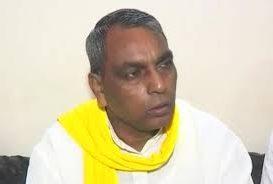 भाजपा को सुभासपा ने दिया करारा झटका, राजभर बोले भाजपा डूबती नैया