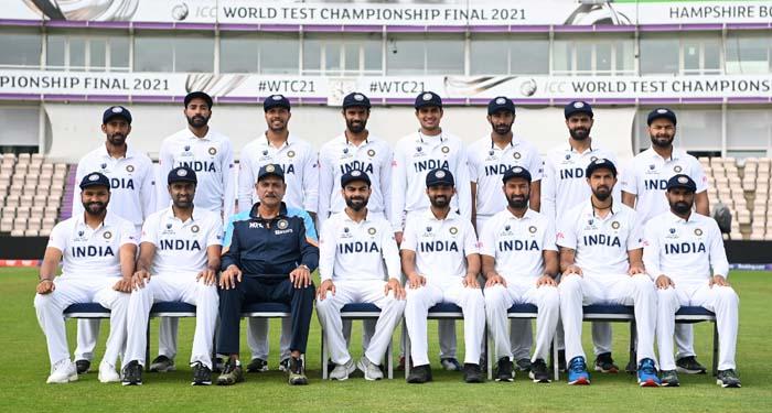 टीम इंडिया की WTC फाइनल के लिये प्लेइंग 11 घोषित, जोशीले सिराज की जगह अनुभवी शामी को तरजीह
